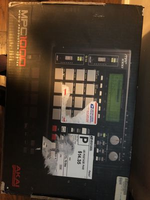Mpc 1000 for Sale in Los Angeles, CA