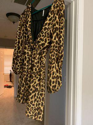 Cheetah Romper for Sale in Clarkston, GA