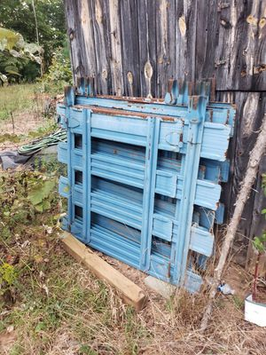Fence and garden tools for Sale in Monroe, VA