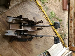 1982 gm c30 clutch pedal assembly for Sale in Phelan, CA