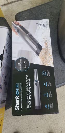 *New* Shark Ion Handheld Vaccum for Sale in San Antonio,  TX