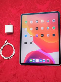 "iPad Pro 12.9"" 2020 NEWEST model LTE for Sale in Vancouver,  WA"