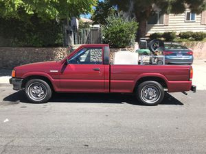 Mazda B2200 5 speed for Sale in San Diego, CA