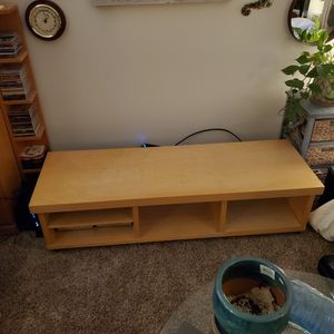 TV Stand Cabinet for Sale in Woodinville, WA