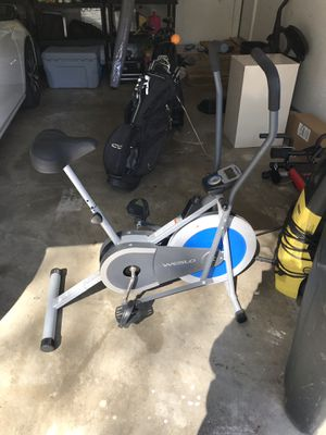 Weslo Exercise Bike for Sale in High Ridge, MO
