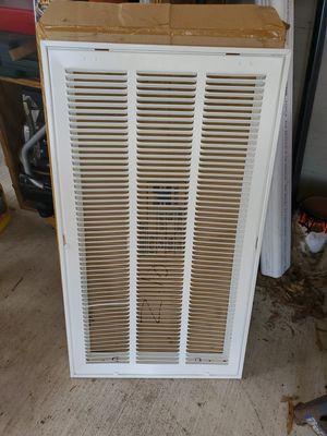 ventila 16x30 for Sale in Pasadena, TX