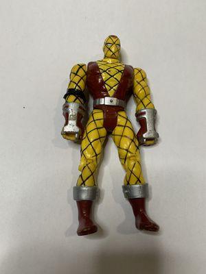 Shocker Spider-Man villain 1994 toy biz action figure for Sale in Conshohocken, PA
