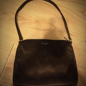 Kate spade New York brown evening bag for Sale in Taylor, MI