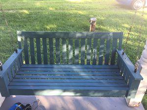 Porch swing for Sale in Nokesville, VA