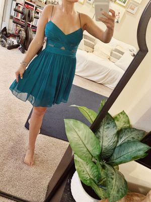 Hailey Logan blue dress for Sale in Gibsonton, FL