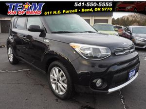 2017 Kia Soul for Sale in Bend, OR