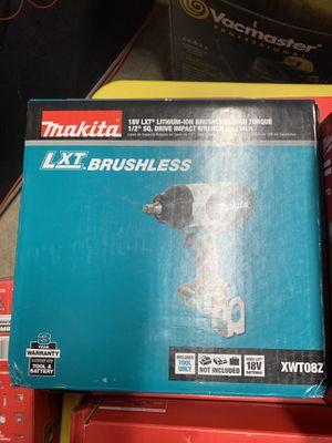 Makita power tool for Sale in Bloomington, CA
