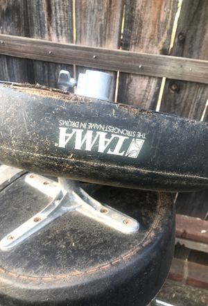 Drum seats for Sale in Whittier, CA