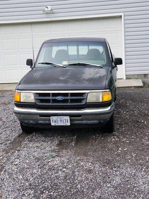 1993 Ford ranger for Sale in McKenney, VA