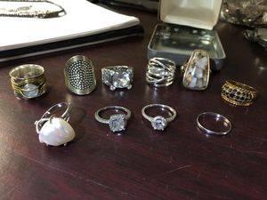 Sterling Silver Jewelry for Sale in Dade City, FL