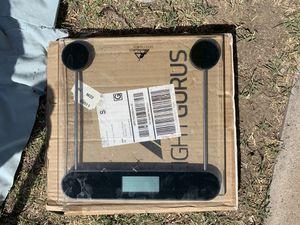 Weight gurus bathroom scale for Sale in Henderson, NV