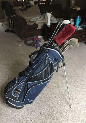 Ladies Beginner Golf Set for Sale in Raleigh, NC