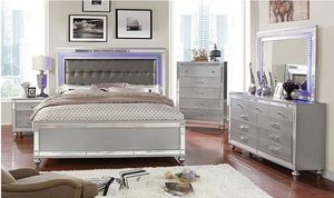 New Bedroom Set Collection for Sale in Hialeah, FL