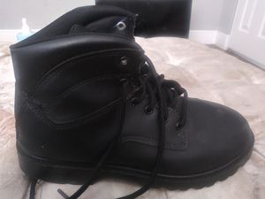 Size 11 work boots for Sale in Pompano Beach, FL