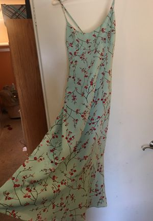 Summer dress - size 8 for Sale in Poway, CA