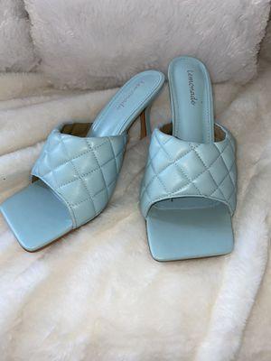 Blue heels for Sale in Alameda, CA