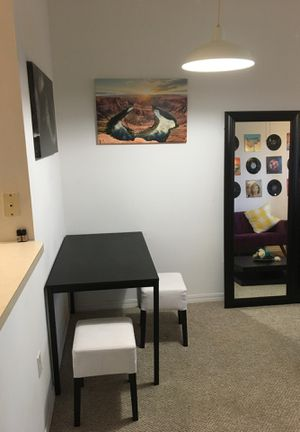 Bookshelves coffee and dinning table and more for Sale in Hollywood, FL