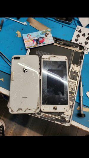Iphone 6, iphone x for Sale in Phoenix, AZ