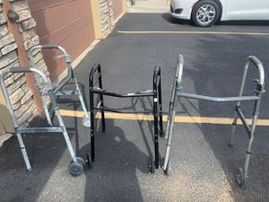 Walkers 15 each for Sale in Amarillo, TX