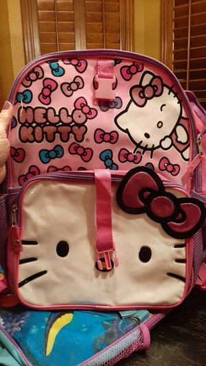 Hello Kitty Backpack for Sale in El Paso, TX