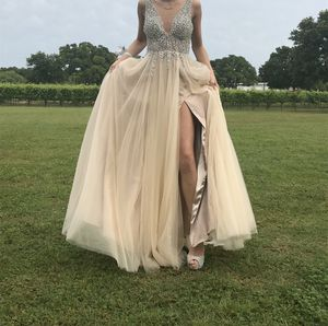 Jovani dress (prom) for Sale in Burleson, TX