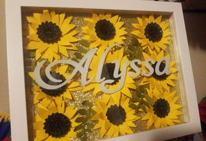 Personalized shadow boxes for Sale in Paramount, CA
