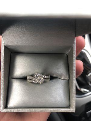 Wedding ring for Sale in Jonesboro, AR