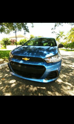 2017 Chevy Spark excellent shape. Only 23k miles for Sale in Miami, FL