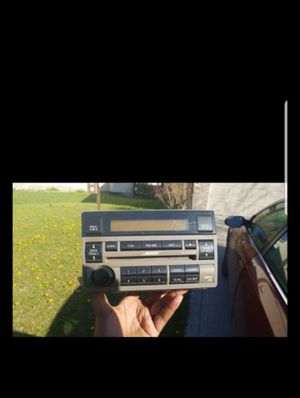 Bose stereo for Sale in Pickerington, OH
