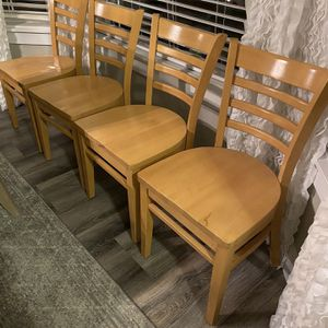 Dining chairs for Sale in Vancouver, WA