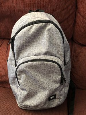 Vans Backpack Great Condition! Back to School for Sale in Gainesville, FL