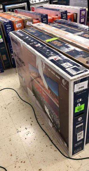 Samsun 55 inch 38 for Sale in San Bernardino, CA