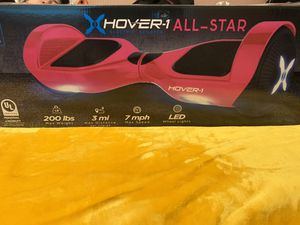 Hoverboard (pink) for Sale in Vancouver, WA