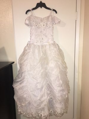 Communion/Flower girl Dress for Sale in El Cajon, CA