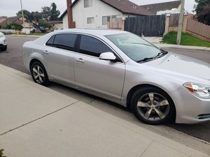 2011 Chevy Malibu LT for Sale in San Diego, CA