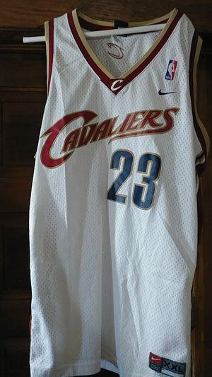 NBA Jersey for Sale in Detroit, MI