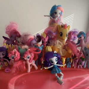 My little pony Lot for Sale in Bealeton, VA