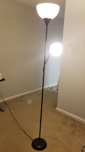 Floor lamp for Sale in Pittsburgh, PA