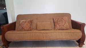 Sofa convertible bed for Sale in Pensacola, FL