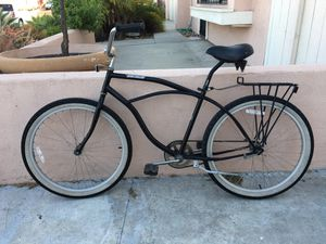 "26"" Beach Cruiser Bike + others for Sale in Lincoln Acres, CA"