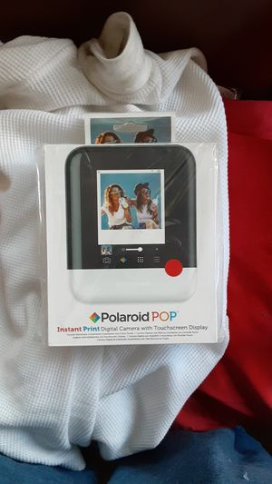 Polaroid,camra for Sale in Hayward, CA