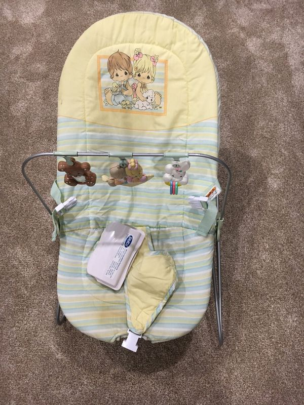 Baby soft chair with vibrate