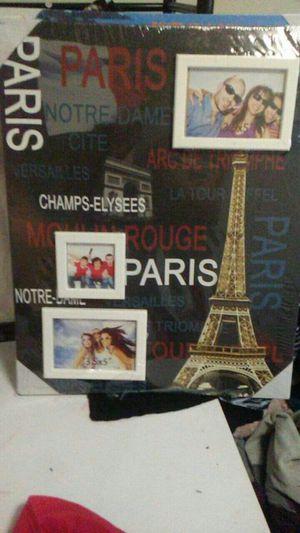 Paris Room Decor for Sale in Nanticoke, PA