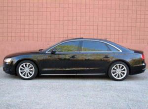 2011 Audi A8L Aluminum Wheels for Sale in Dallas, TX
