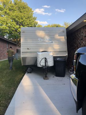03 Shasta Oasis bumper pull Camper for Sale in Fort Worth, TX